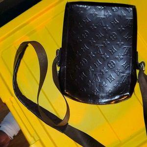 Louis Vuitton custom handbag authentic